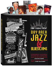 Bay Area Jazz and Bluesicians