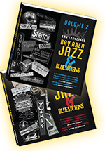 Bay Area Jazz & Bluesicians