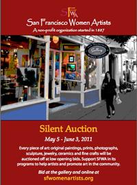 SFWA Auction