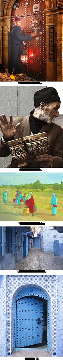 Morocco Favs