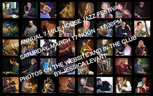 Jazz Festival Photos