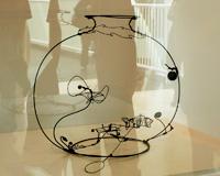 Reflections on Calder