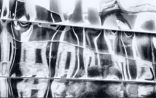 Reflections on Gehry