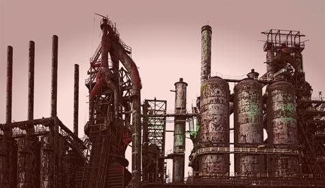 Steelplant