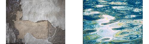 Texture & Swirly