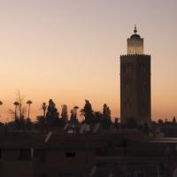 marrakechsundown