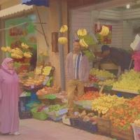 shoppinginthecasbah