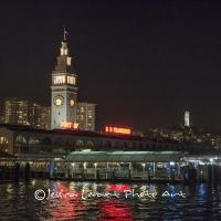 FerryBldgAtNight